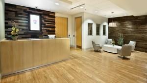 IBI Adobe Lobby