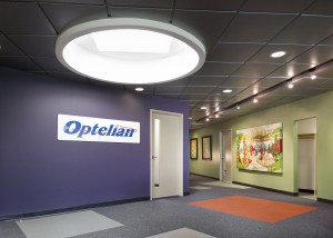 IBI Group Optelian