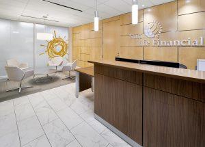 IBI Group / Sun Life Ottawa